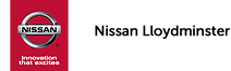 Nissan Lloydminster logo.png