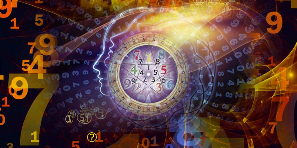 Reveal Your Destiny through Numerology Workshop - In Person