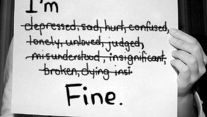Why I Lie!