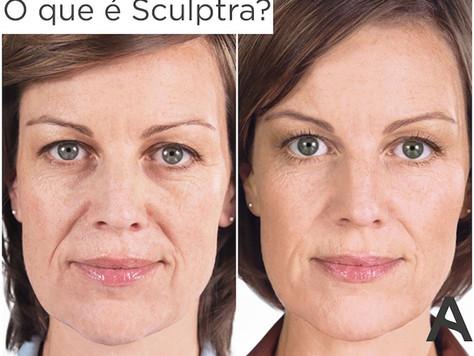 O que é Sculptra?