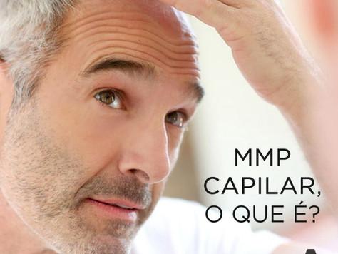 MMP Capilar, o que é?