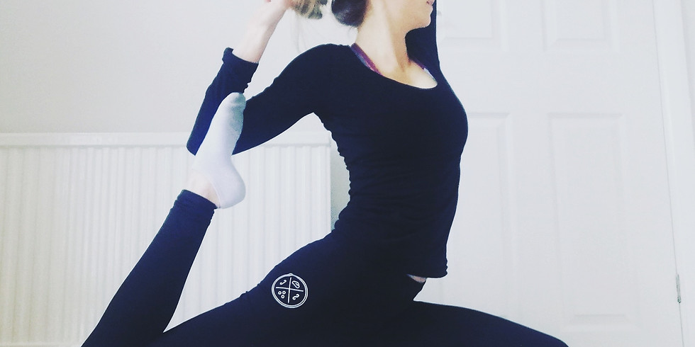 Online International Yoga Day - Vinyasa Yoga