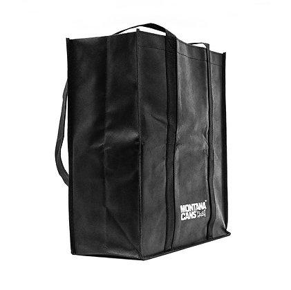 Montana PP Panel Bag -Noir