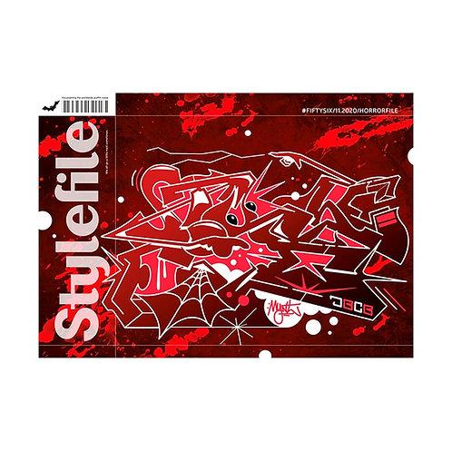 Stylefile magazine 56 - 2020