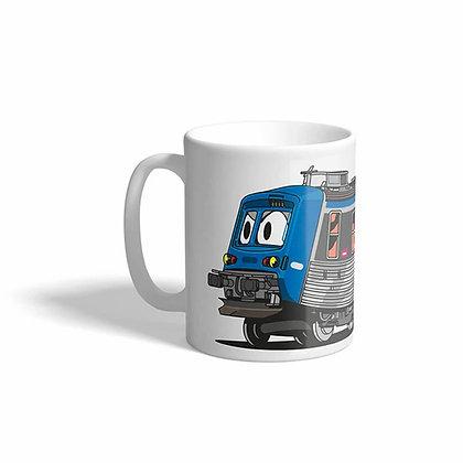 Mug - TER RRR - VOH