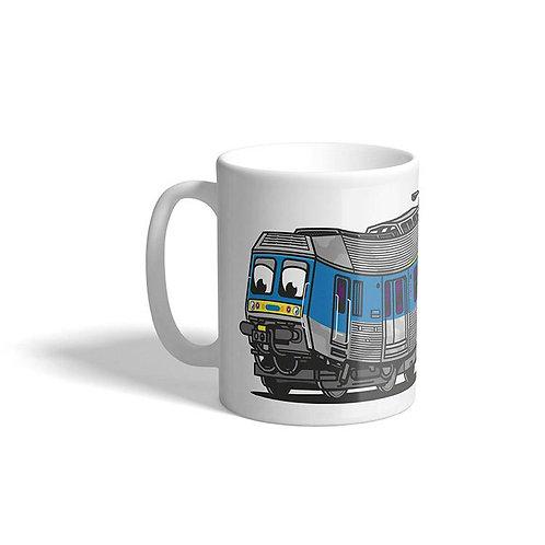 Mug PSL Z6400 Original - Vandals On Holidays