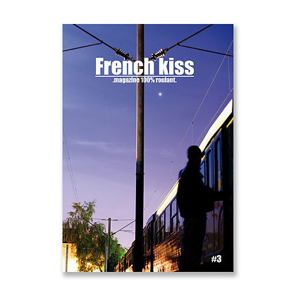 French Kiss magazine 3 - 2012