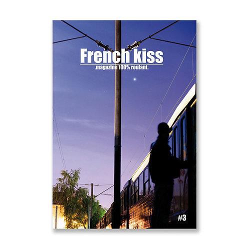 French Kiss magazine 3 - 2012