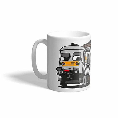 Mug GDN Petit Gris Z6100 - Vandals On Holidays