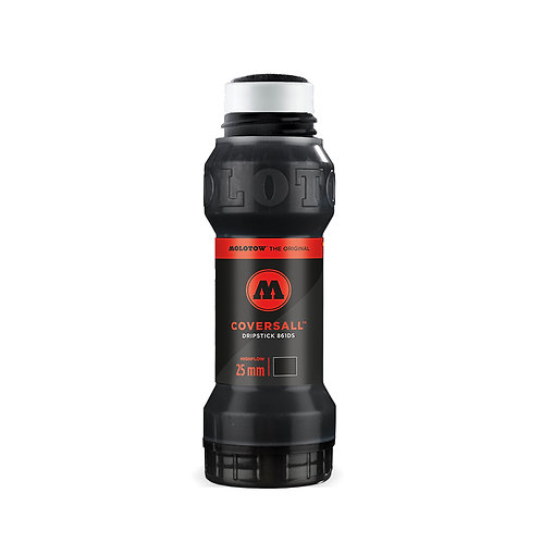 Marqueur Dripstick Molotow Coversall 861DS 25mm