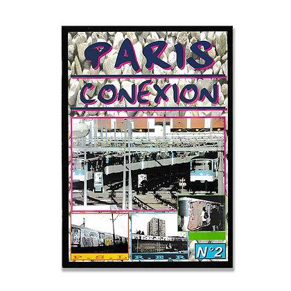 Paris Conexion N°2 - 1996
