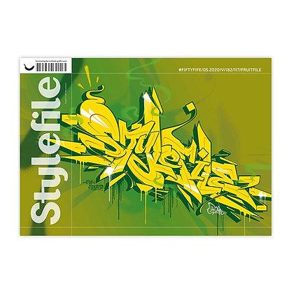 Stylefile magazine 55 - 2020