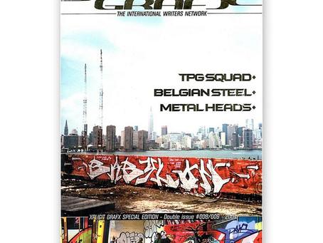 Xplicit Grafx magazine