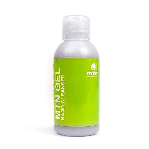 Gel nettoyant mains 100ml  - MTN