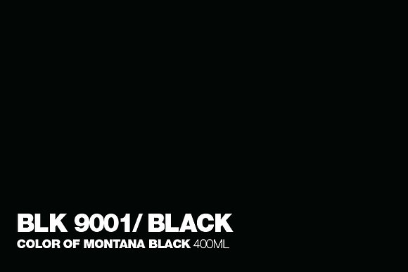 Montana Black 150ml