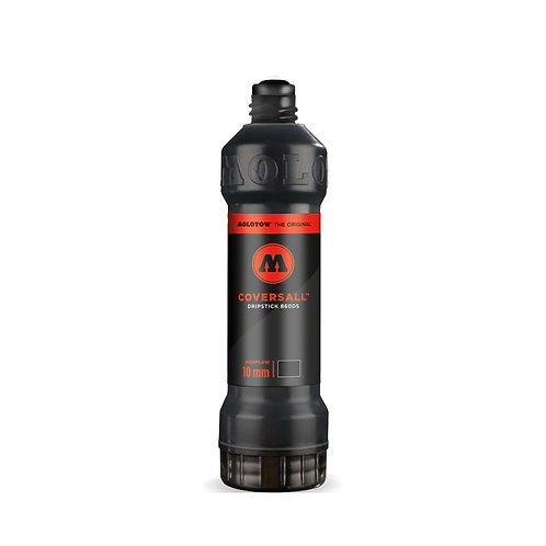 Dripstick 860DS 10mm Coversall - Molotow