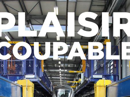 Plaisir Coupable magazine volume 3