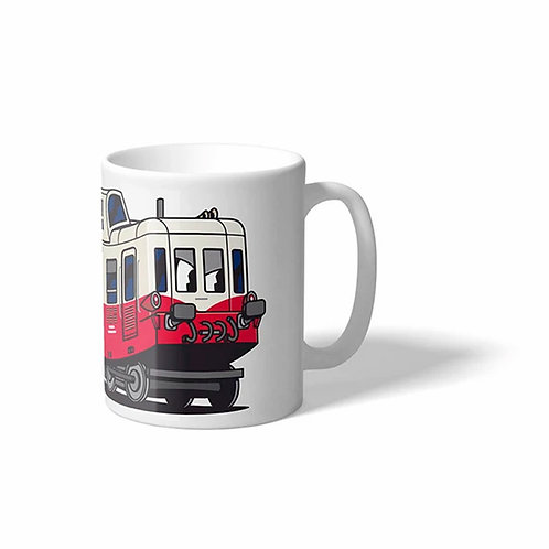 Mug TER X3800 PICASSO - VOH