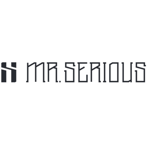 Mr Serious