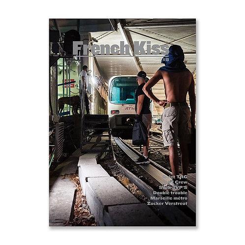 French Kiss magazine 8 - 2020