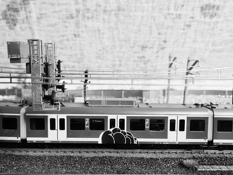 Tothrowup series ft. Troisdrof187HO - EP. 11: Honey, i shrunk the trains