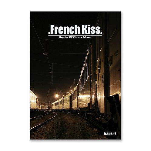 French kiss magazine 2 - 2011