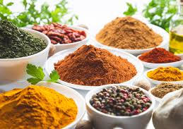 Cooking Sauces, Herbs & Spices