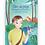 Thumbnail: Album enfants Cléo au pays des magiciens des émotions - Couv. cartonnée 22x32