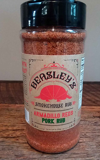 Pork Rub-16 oz bottle