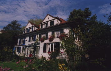 Zürich-Wollishofen