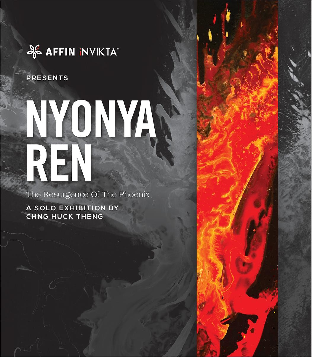 Nyonya Ren - The Resurgence of The Phoenix