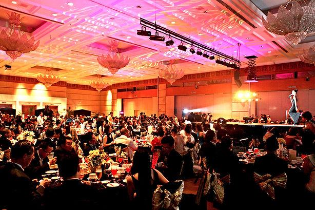 CHT Awards & Ball 2013