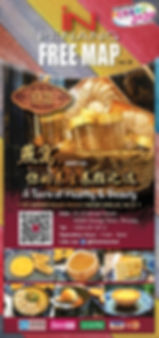 iN Penang FREE Map, Penang map, Penang Travel Guide, Visit Penang