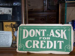 Verhandelen van leverancierskrediet om uw liquiditeit op peil te houden. Bestaat dat nog ?