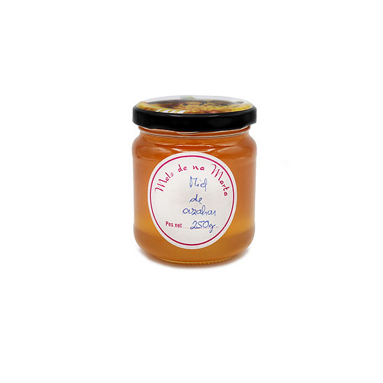 Martas Orangenblütenhonig aus Arta - Miel de azahan