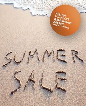 Summer-Sale-Mallorca im Onlineshop