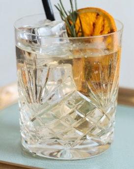 Gin and Tonic-Spirituosen
