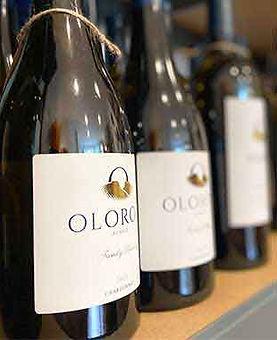 Mallorca Weine -Oloron