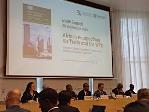 Exploring different perspectives on the WTO's Doha Development Agenda
