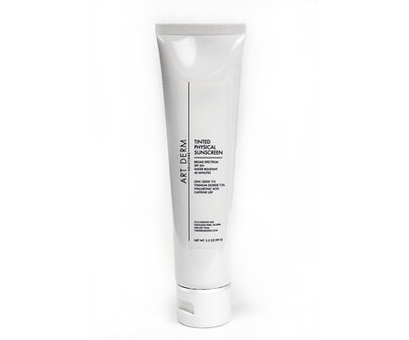 TINTED PHYSICAL SUNSCREEN