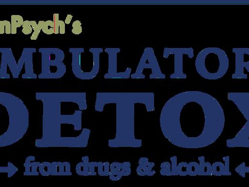 GenPsych New Jersey Ambulatory Detoxification Program