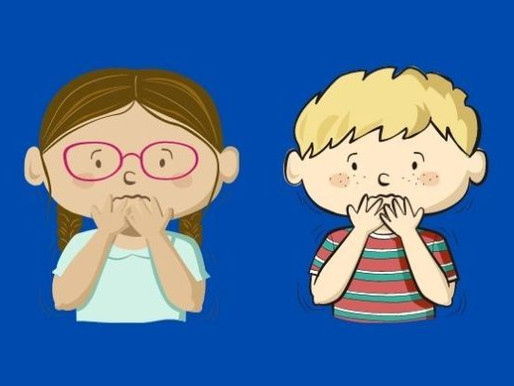 5 Types of Anxiety Symptoms in Children