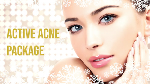Active Acne Package