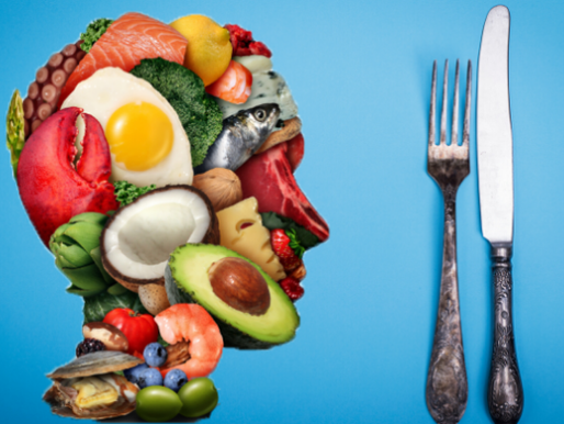 Nutritional Psychiatry: Is Food the Future of Mental Health Treatment?