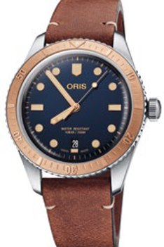 Divers Sixty-Five Date   2