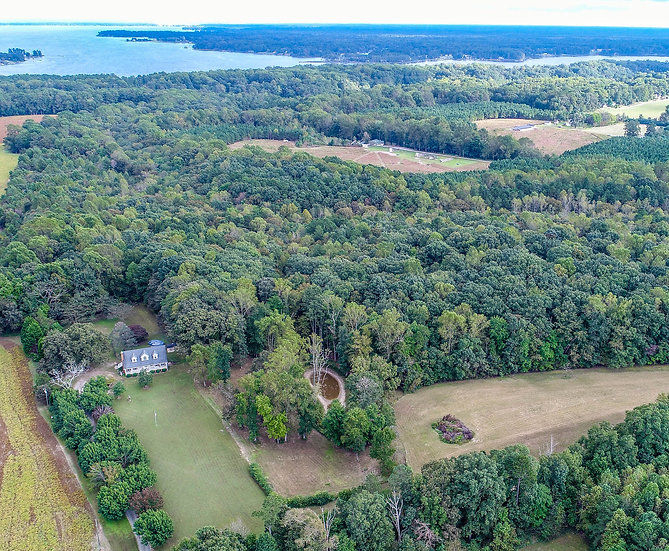 RIVAH COUNTRY LIVING + 30 ACRES