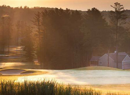 2020 Eastern Memorial Golf Tournament - Canceled until 2021