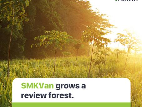 SMKvan Forest
