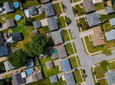 aerial-view-of-residential-quarters-at-b