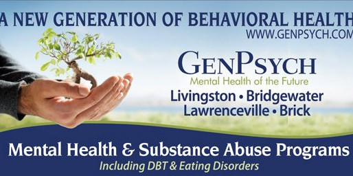 GenPsych NJ Opens Ambulatory (Outpatient) Drug Detox